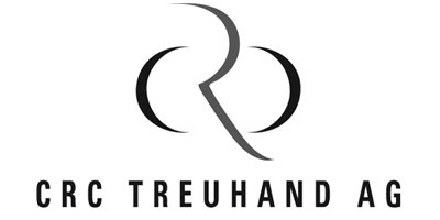 CRC Treuhand Aesch Logo