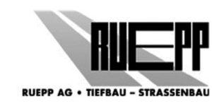 Ruepp AG Gelterkinden Logo