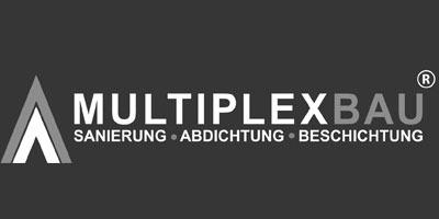 Multiplex Bau Logo