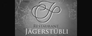 Restaurant Jägerstübli Anwil Logo